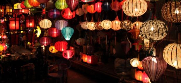 Hoian in Quang Nam