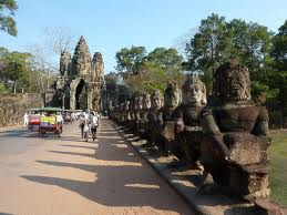 Southern Vietnam and Cambodia itinerary 7 Days