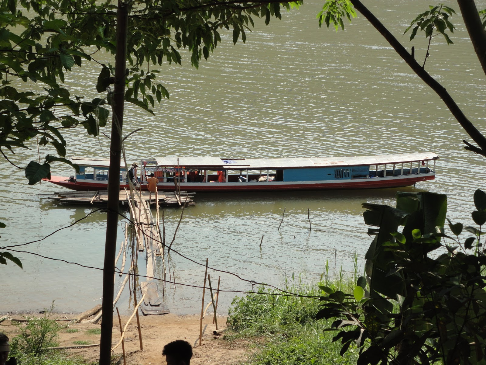 Ban Xiengmene village - Luang Prabang