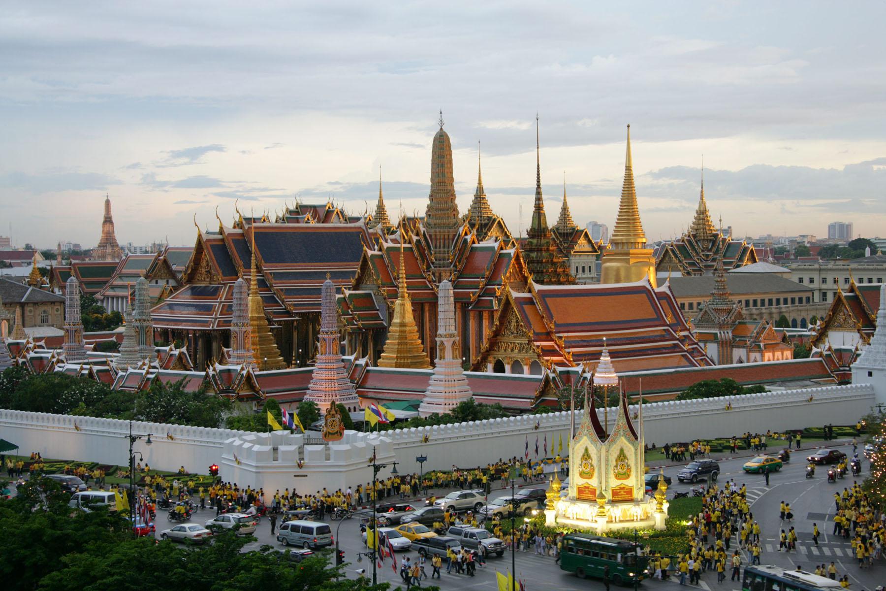 Bangkok(Thailand)