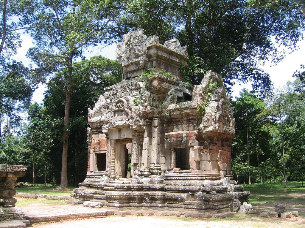 Chau Say Tevoda - Siem Reap