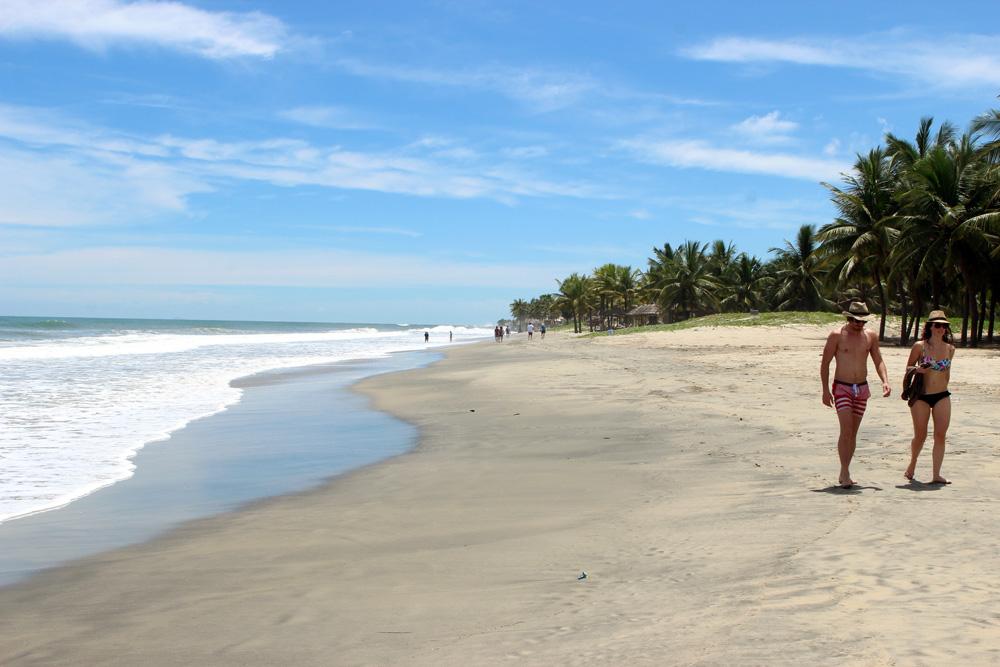 Cua Dai Beach - Hoian
