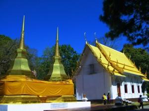 Thailand full sightseeing
