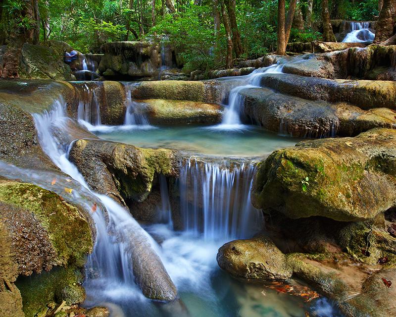 Kanchanaburi - Thailand