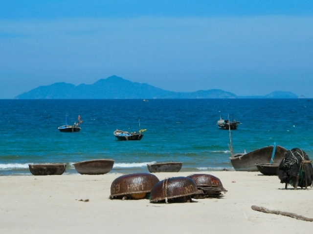My Khe Beach - Danang
