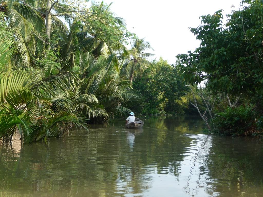 Tien river