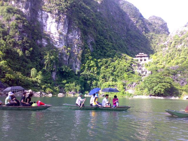 Northern Vietnam Trip