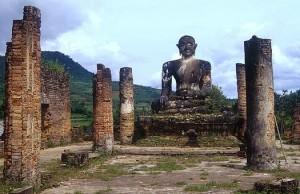 Laos travel destinations