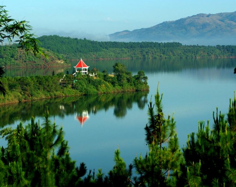 Sea Lake 1