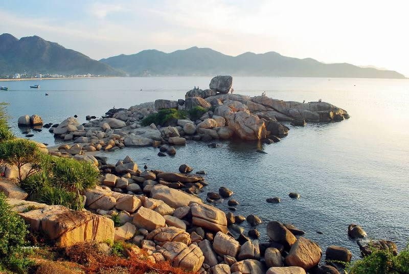 Hon Ong Island