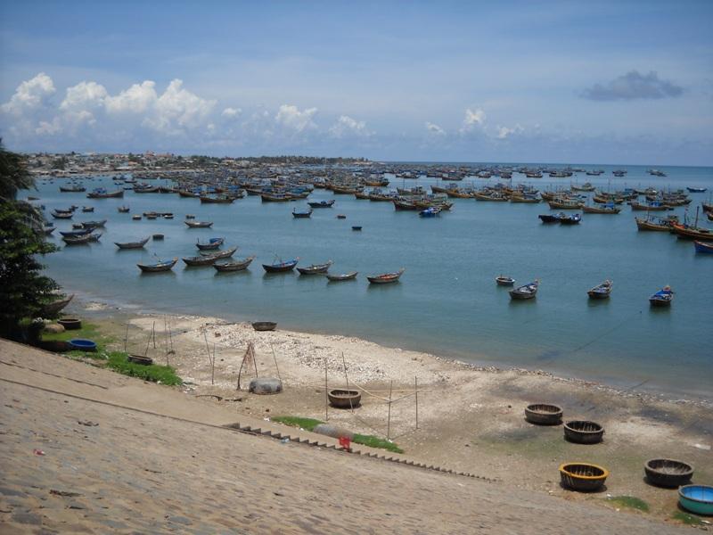Trieu Duong Bay 3