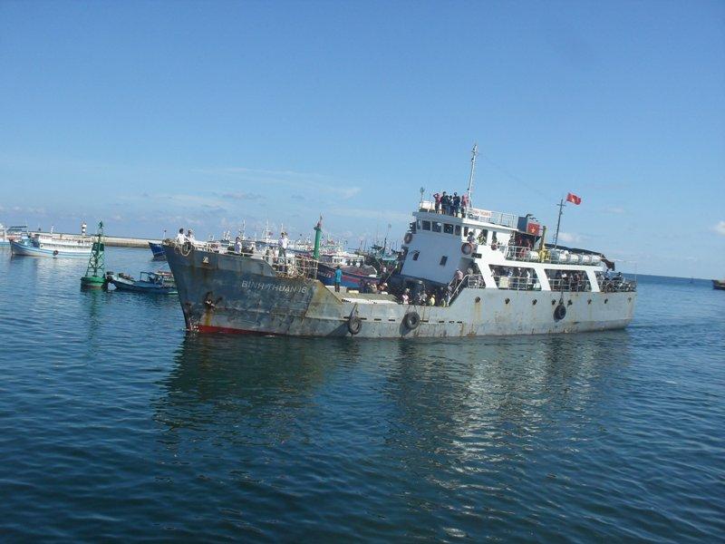 Trieu Duong Bay 4