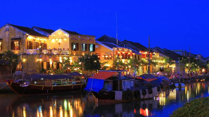 Hoi An - Top destinations in Vietnam