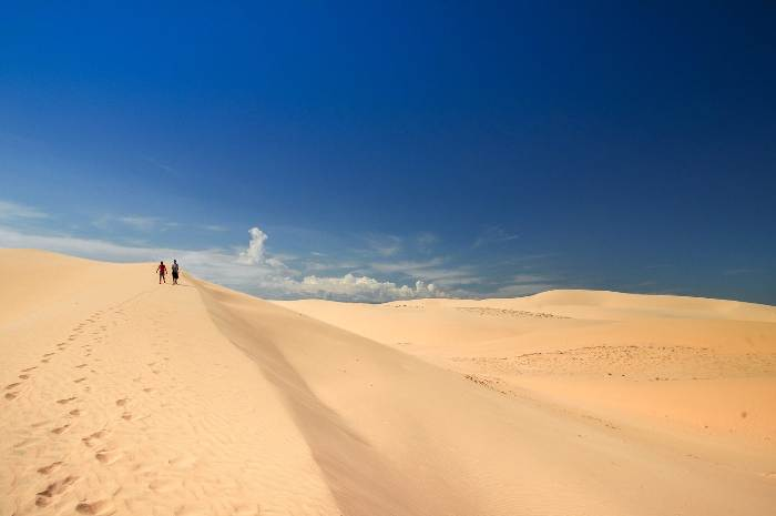 Mui ne - Top destinations in Vietnam