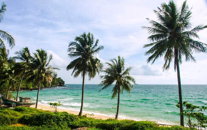 Phu Quoc Island - Top destinations in Vietnam