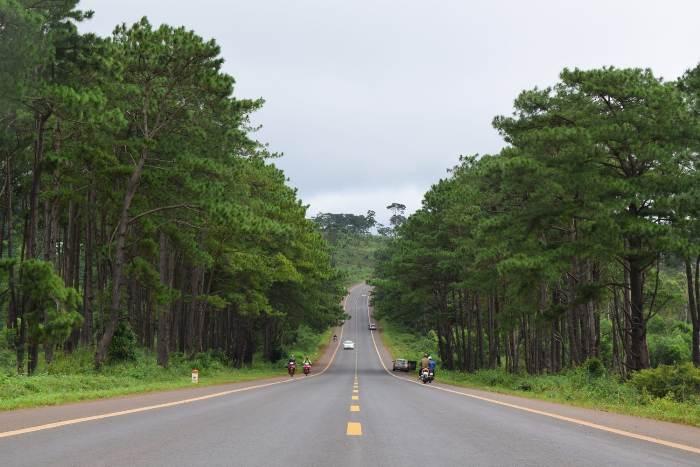 Pleiku Plateau
